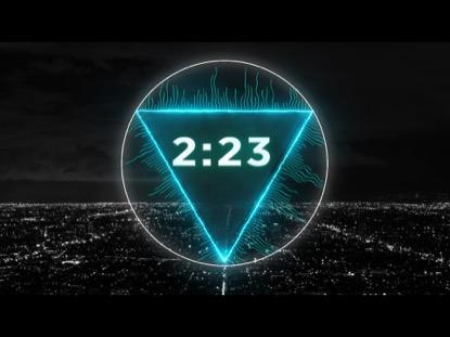 PARTY VOLUME COUNTDOWN 7