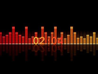 POP VOLUME COUNTDOWN