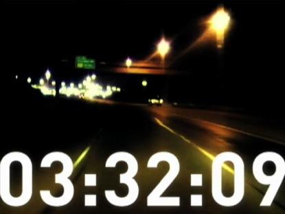 CITY LIGHTS COUNTDOWN