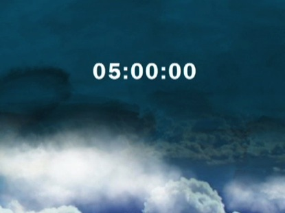CLOUD COUNTDOWN