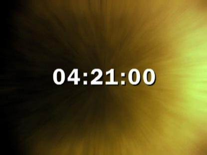 LIGHT BURST COUNTDOWN