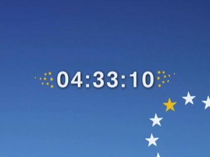 STARS COUNTDOWN