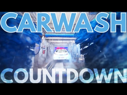 CARWASH COUNTDOWN