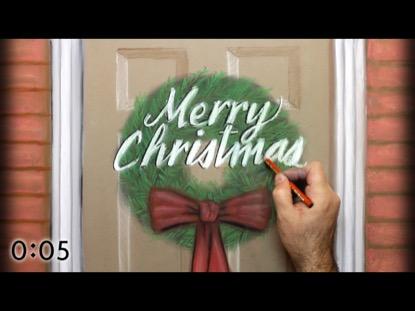 MERRY CHRISTMAS COUNTDOWN JAZZ
