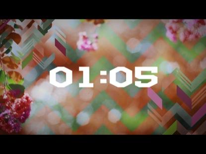 NATURE COUNTDOWN