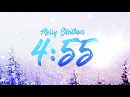 CHRISTMAS 02 COUNTDOWN