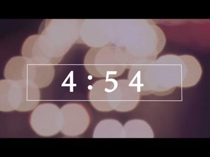 FOCUS COUNTDOWN