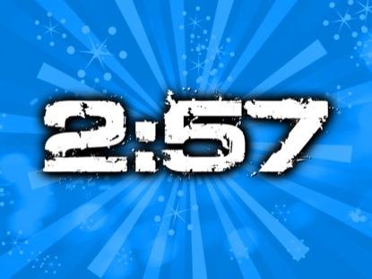 KIDZ 01 5 MINUTE COUNTDOWN