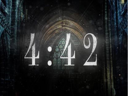 RITUALS COUNTDOWN