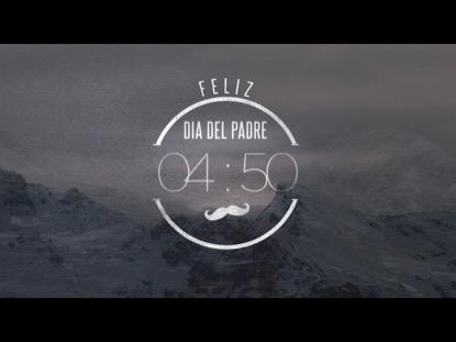 DIA DEL PADRE COUNTDOWN