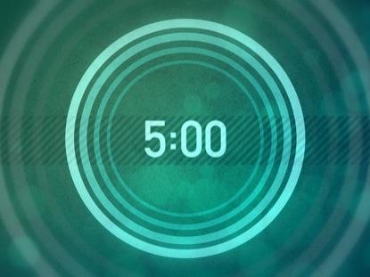 FRESH COUNTDOWN TIMER
