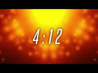HEAVEN'S LIGHT COUNTDOWN