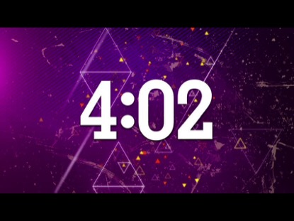 TRITECHNO COUNTDOWN TIMER