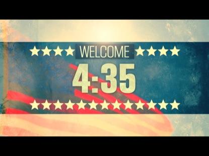 AMERICANA COUNTDOWN
