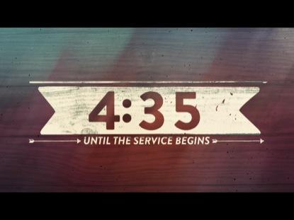 AUTUMN PRAISE COUNTDOWN