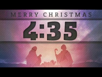 CHRISTMAS SKY COUNTDOWN