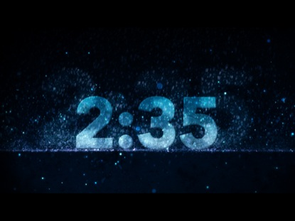 DRENCHED COUNTDOWN