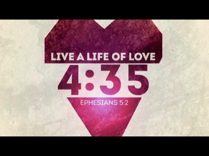 LIVE LOVE COUNTDOWN