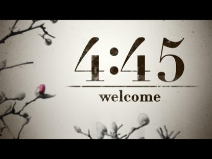 NEW LIFE COUNTDOWN