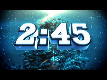 O ROCK ALL YE FAITHFUL COUNTDOWN