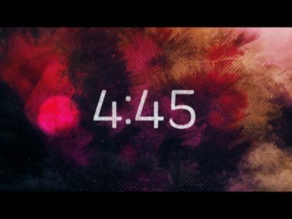 PAINTED FLOWERS COUNTDOWN