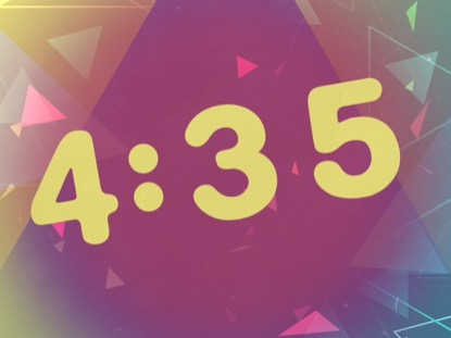 POLYGON PARTY COUNTDOWN