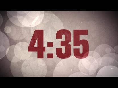 SLOW GRUNGE COUNTDOWN