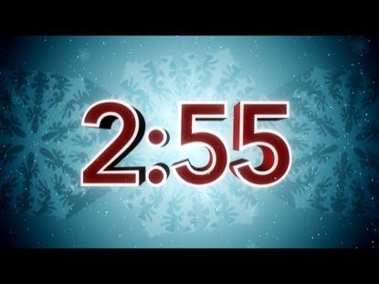 SNOWTIME COUNTDOWN