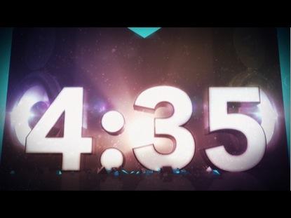 SONIC COUNTDOWN
