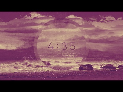 SURREAL LANDSCAPE COUNTDOWN