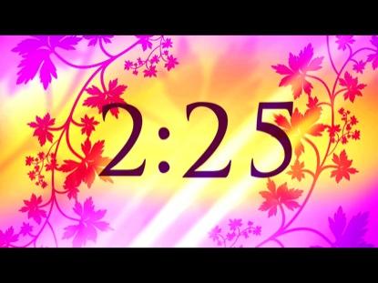 LEAVES COUNTDOWN