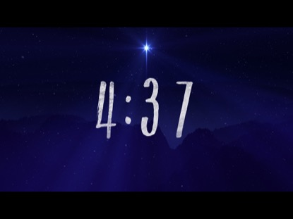 MOONLIGHT SNOW STAR COUNTDOWN