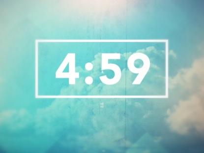 SKYFALL COUNTDOWN