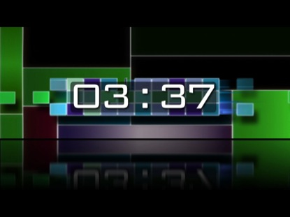 GROOVY REFLECTIONS COUNTDOWN