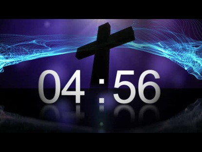 SALVATION REFLECTIONS COUNTDOWN