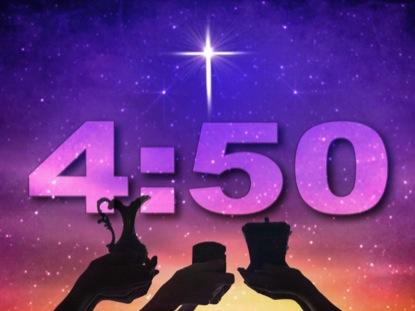 WORSHIP HIM CHRISTMAS COUNTDOWN