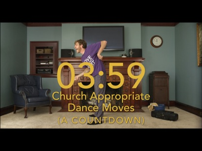 MORNINGS WITH JESUS COUNTDOWN