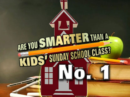 ARE YOU SMARTER COUNTDOWN 1