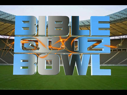 BIBLE QUIZ BOWL 1