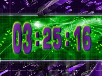 CYCLONE COUNTDOWN
