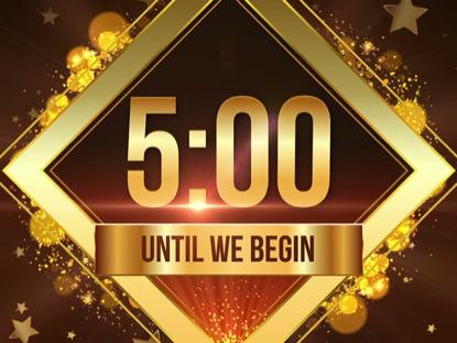 NEW YEAR COUNTDOWN VOL 1