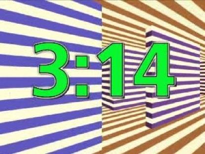 A-MAZE-ING COUNTDOWN