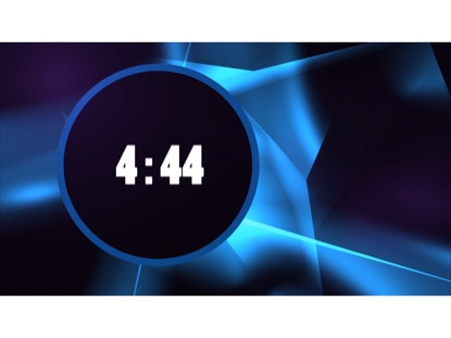 NEW WAVE COUNTDOWN