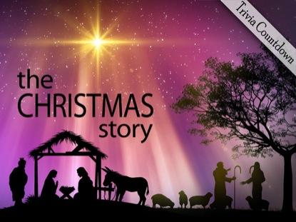 CHRISTMAS STORY TRIVIA COUNTDOWN