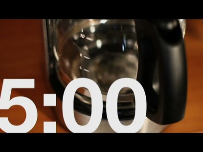 COFFEE COUNTDOWN