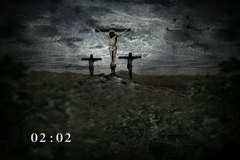 CRUCIFIXION COUNTDOWN