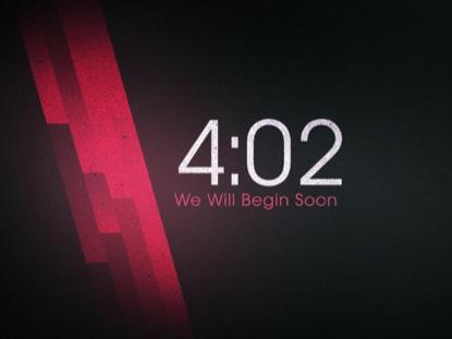 GEO PLANES - COUNTDOWN