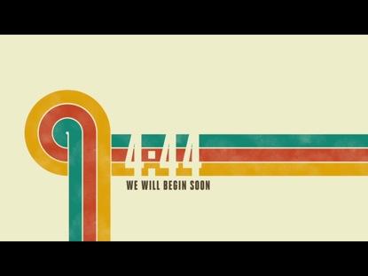 RETRO STRIPES-COUNTDOWN