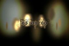 SPARKLES COUNTDOWN