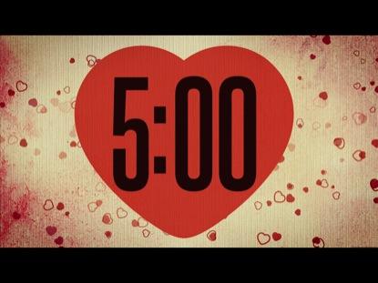 LOVE JOURNEY - VALENTINE COUNTDOWN